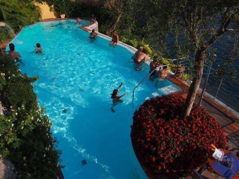Hotel Marincanto Pool